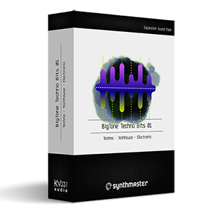 SynthMaster Expansion Pack